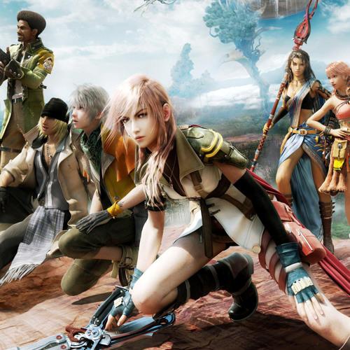 TEK INDUSTRIES - Final Fantasy Tribute