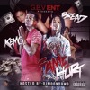 Lil Kemo & Cornbread - IG Fein [Prod. By Z The Savage & Hollywood Bangers]