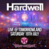 Hardwell Live @ Tomorrowland 2014