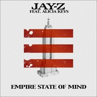 Cover mp3 Empire State of Mind (New York, New York Intro)