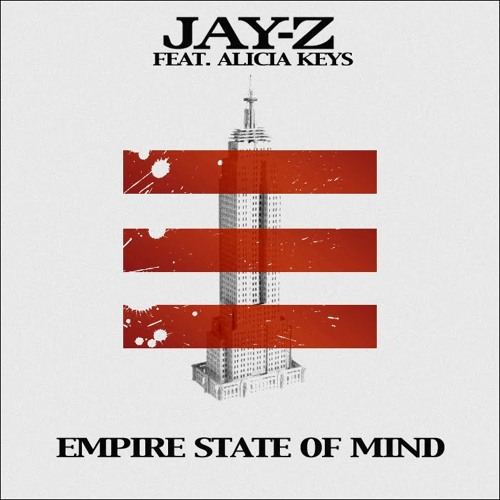 Empire State Of Mind Pt 2 Alicia Keys: Empire State Of Mind (New York, New York Intro) By Rburg