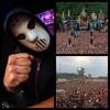 Angerfist LIVE - Dominator 2014