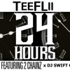 TeeFlii Ft 2 Chainz X Dj Swift Cut - 24 Hours (Dj Swift Cut Remix)