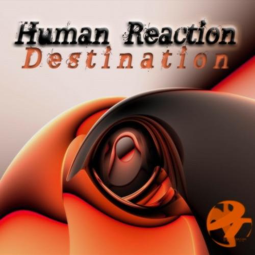 DNDI116 - Human Reaction - Controlling Space