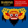 Yellow Claw & Mightyfools - Lick Dat