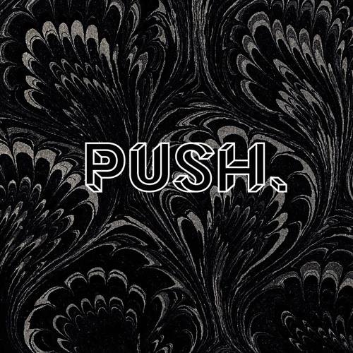 PUSH.live by RERUN (warmup for Matt Sassari/12.07.2014)