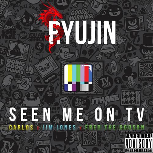 RyuJin - Seen Me On TV (Feat. Carlos, Jim Jones and Fred The Godson) [BBC Asian Network Radio Rip]