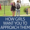 How Girls Want You To Approach Them - Online Dating Tips from Partner Find