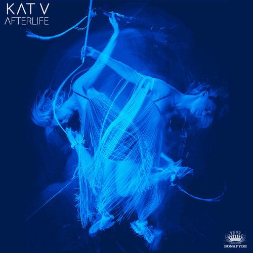 KAT V - Afterlife (Produced by Young Diamond)