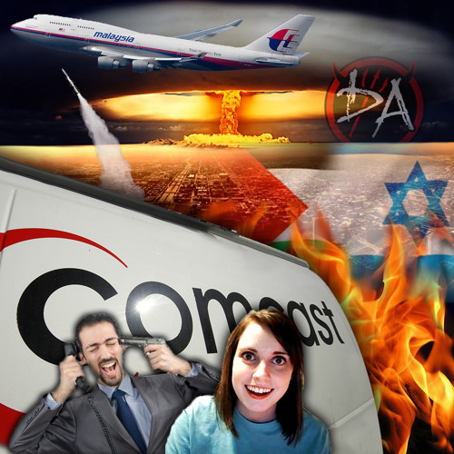 Comcast is your overly attached girlfriend! – The Devil's Advocates Episode 58