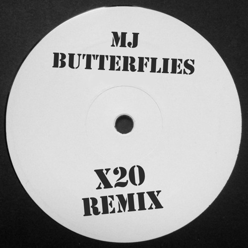 MJ Butterflies Remix