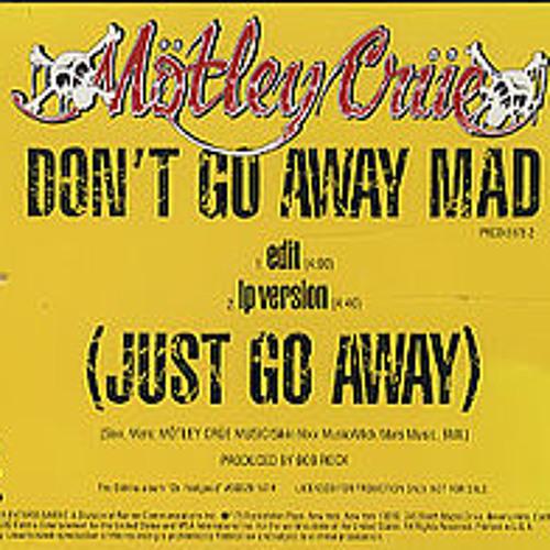 Motley Crue - Don't Go Away Mad Fuck You mashup and intro (live) - Bill Graham Civic SF, CA 6-16-11