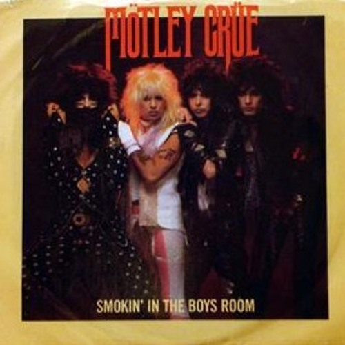 Motley Crue - Smokin in the Boys Room (live) - Bill Graham Civic SF, CA 6-16-11