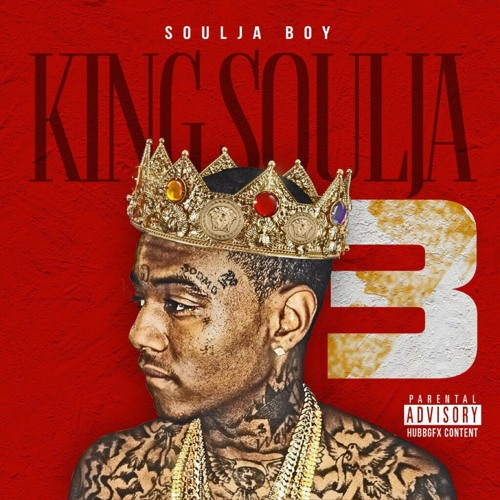 Soulja Boy – All I Do Is Flex