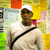 Howard Belafonte AKA Daddy Lee - Aramgideon Sound System
