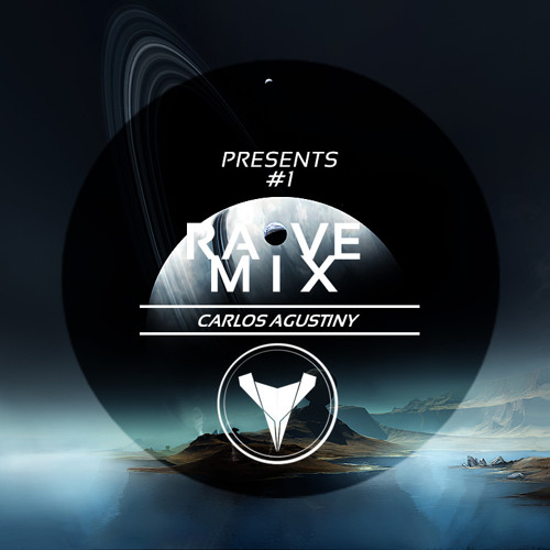 Rave Mix #1 By Carlos agustiny