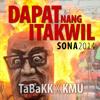 Dapat nang Itakwil (SONA 2014)