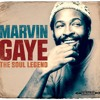 I made up my mind **** Marvin Gaye > www.ambishnbeats.com
