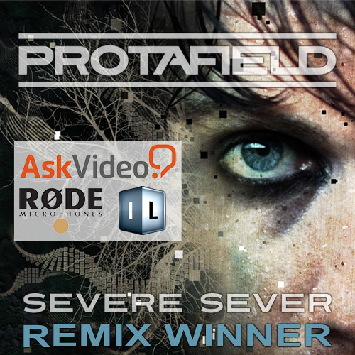 1 - Protafield - Severe Sever - Hiro Peace Heavy Electro Remix - Goshiro