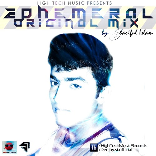 Shariful Islam - Ephemeral (Original Mix) [OUT NOW]