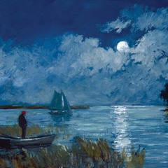 Moon River by Lucas Do