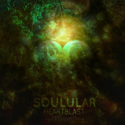 Soulular - Like Lightning (niceFingers Remix)