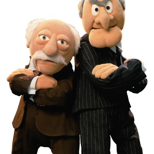 Episode 11: Statler and Waldorf