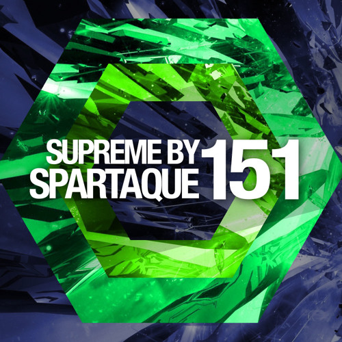 Supreme 151 with Spartaque