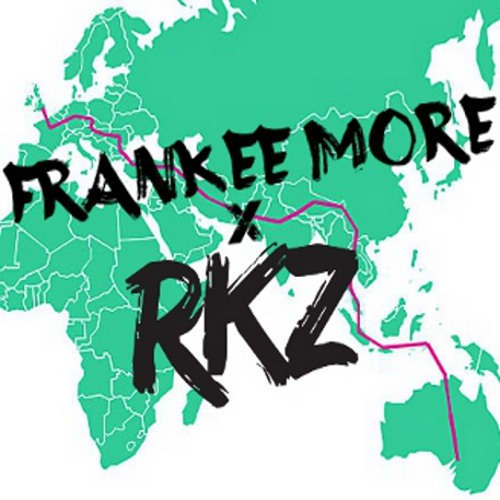 Frankee More x RKZ on some Boom Bap Hiphop