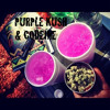 Purple Kush And Codeine Ft. Montizie The $age