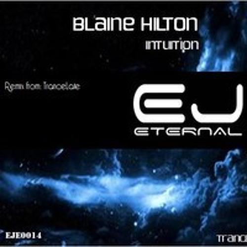 Blaine Hilton - Intuition