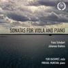 Yuri Bashmet - Schubert: Arpeggione Sonata (1977)