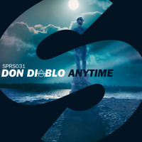 Don Diablo - AnyTime (Original Mix)