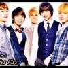 Shinee - Kiss Kiss Kiss Piano Cover (Played by Park Eun Joo)