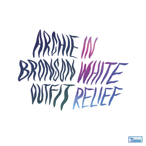 Archie Bronson Outfit - In White Relief (Carter Tutti Remix)
