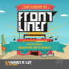 Frontliner - Beam Me Into Space | TSOF 5/14