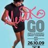 - Meleka - Go - Bassline remix -
