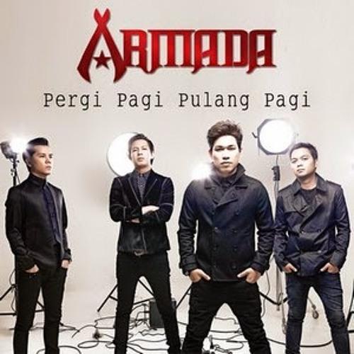 Download Lagu Armada - Pergi Pagi Pulang Pagi (OST. Jaga Mesjid Ame Kebon)