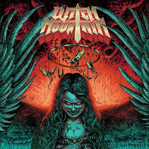 Witch Mountain: Psycho Animundi