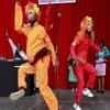 DJ MACKBOOGALOO- Footwork to the Shangaan Electro [FOOTWORK-S.A.] 160BPM 320kbps Mastered