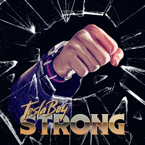 Tesla Boy - Strong (Pioneerball Remix)