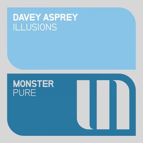 Davey Asprey - Illusions (Preview)