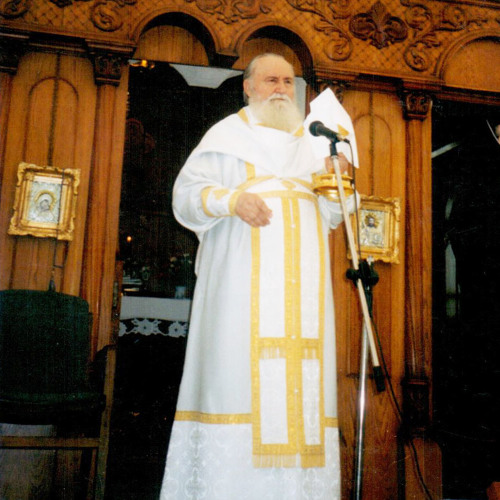 """Pr. Ioan Iovan - """"Mă rog lui Dumnezeu să-mi dea boală, decât să mă îndoiesc de dulceaţa euharistică"""""""