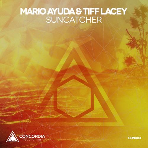 Mario Ayuda & Tiff Lacey - Suncatcher
