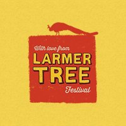 I Came To Larmer Tree