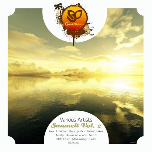 Naftz - Sunbeam (Original Mix) [SUNMEL016]