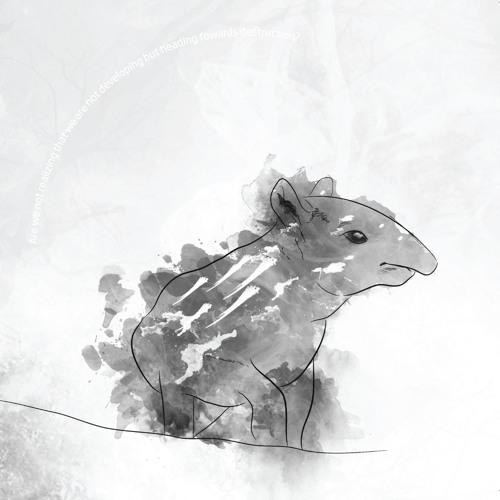 A2 - Tapirus - As I'm Going Through Suffering In Life