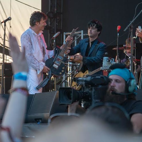 Sounds From Forecastle Fest 2014