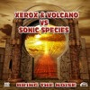 Xerox & Volcano Vs Sonic Species - Bring The Noize