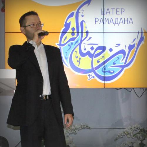 Шамиль Аляутдинов на вечере Чеченской Республики